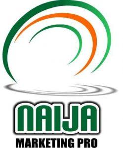 Naija Marketing Pro Logo