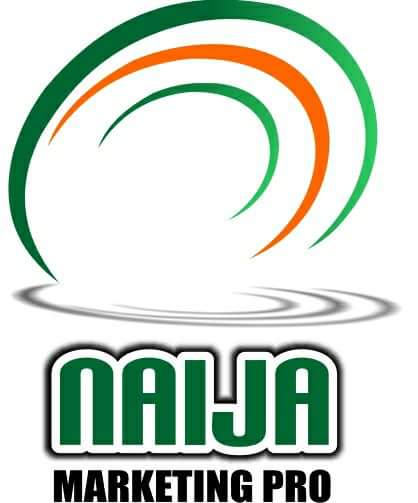 Naija Marketing Pro Logo
