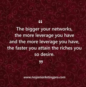 7 KEYS TO SUCCESS IN NETWORK MARKETING