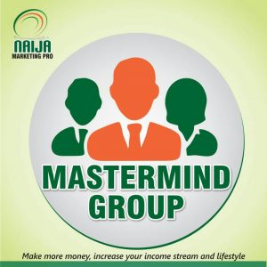 WHAT IS NAIJA MARKETING PRO MASTERMIND GROUP?