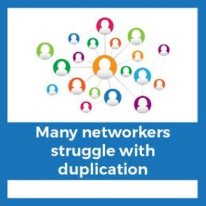 THE ULTIMATE GUIDE TO NETWORK MARKETING TEAM DUPLICATION.