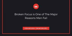 HOW TO KNOW WHEN TO QUIT YOUR JOB AND GO FULL TIME IN YOUR BUSINESS with JOHNSON EMMANUEL.