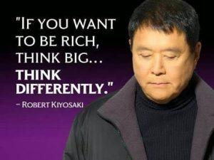 HOW TO BECOME RICH AS A NETWORK MARKETER.