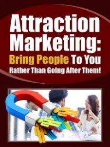 HOW TO DO FACEBOOK RECRUITING USING ATTRACTION MARKETING