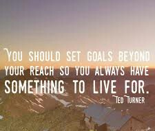 HOW TO SET GOALS IF YOU WANT TO SUCCEED IN YOUR NETWORK MARKETING COMPANY.