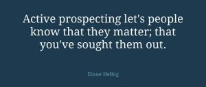 10 STEPS ON NETWORK MARKETING PROSPECTING THAT IS EFFECTIVE.