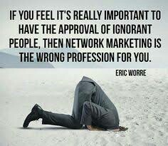 HOW TO PROSPECT STRANGERS IN NETWORK MARKETING.