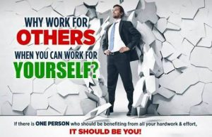 HOW TO DEVELOP THE RIGHT MINDSET IN NETWORK MARKETING.