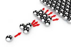 THE IMPORTANCE OF DUPLICATION IN NETWORK MARKETING.