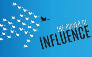 HOW TO BECOME A GREAT INFLUENCER IN NETWORK MARKETING.
