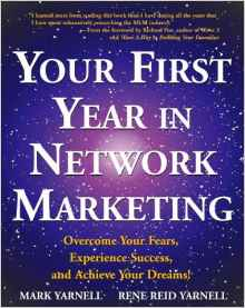 TOP 10 BOOKS TO READ ON PROSPECTING MLM